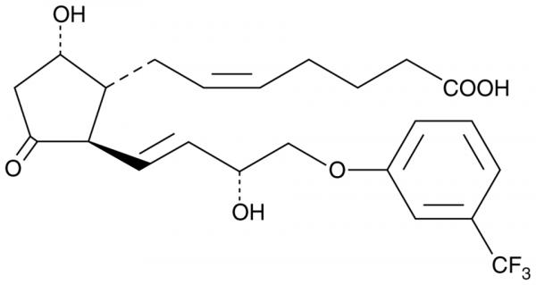 11-keto Fluprostenol