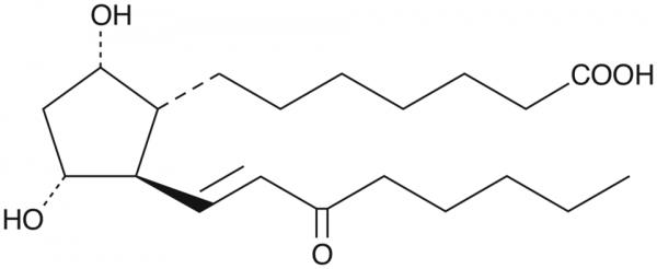 15-keto Prostaglandin F1alpha
