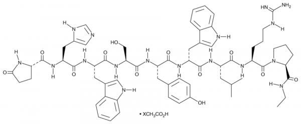 Deslorelin (acetate)