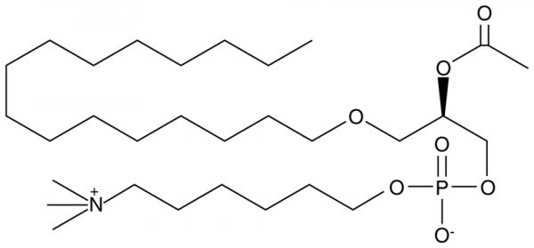 Hexanolamino PAF C-16