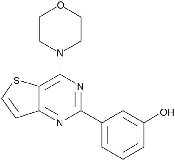 PI3-Kinase alpha Inhibitor 2