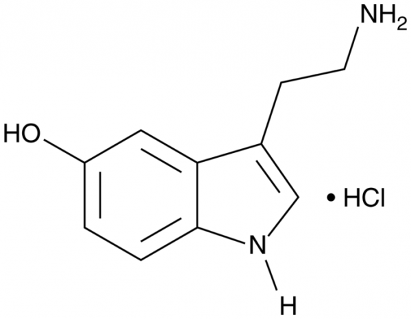 Serotonin (hydrochloride)