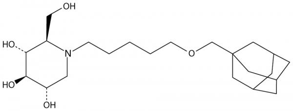 AMP-Deoxynojirimycin