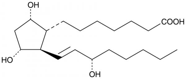 Prostaglandin F1alpha MaxSpec(R) Standard