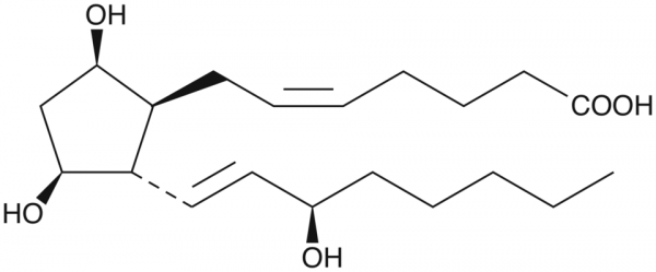 ent-Prostaglandin F2alpha