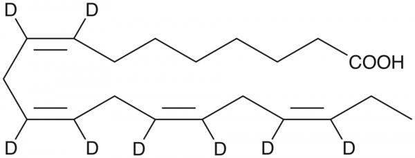 omega-3 Arachidonic Acid-d8