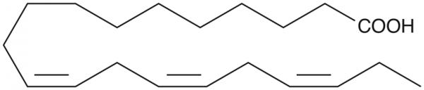 11(Z),14(Z),17(Z)-Eicosatrienoic Acid