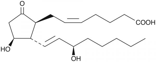 ent-Prostaglandin E2