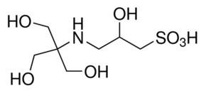 TAPSO Free Acid (3-[N-tris-(hydroxymethyl) methylamino]-2- hydroxypropanesulfonic acid)