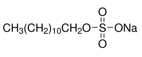 Sodium Dodecyl Sulfate (SDS) (SDS, Sodium lauryl sulfate, n-Dodecyl sulfate sodium salt)
