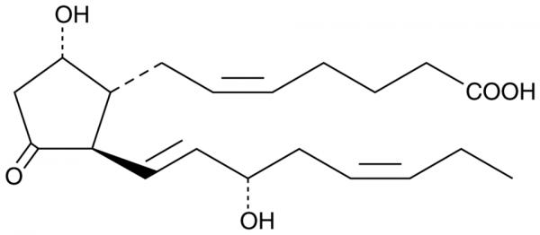 Prostaglandin D3