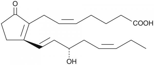 Prostaglandin B3