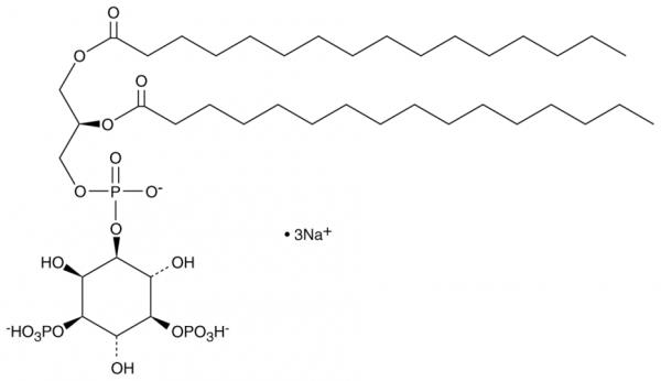 PtdIns-(3,5)-P2 (1,2-dipalmitoyl) (sodium salt)
