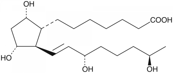 19(R)-hydroxy Prostaglandin F1alpha