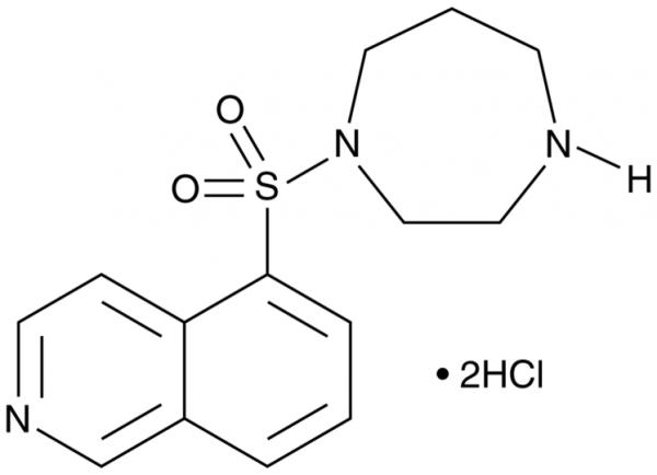 HA-1077 (hydrochloride)