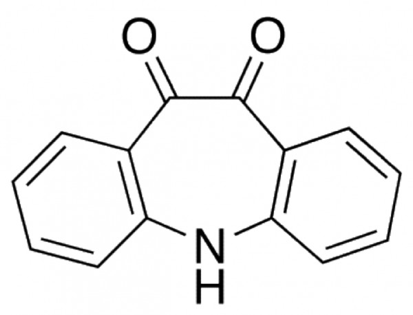 Dibenzazepine-10,11-dione