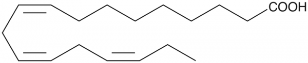 alpha-Linolenic Acid