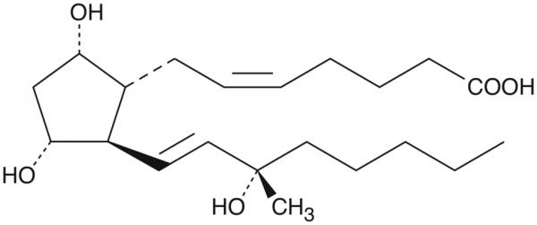 15(S)-15-methyl Prostaglandin F2alpha