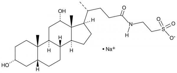 Taurodeoxycholic Acid (sodium salt)