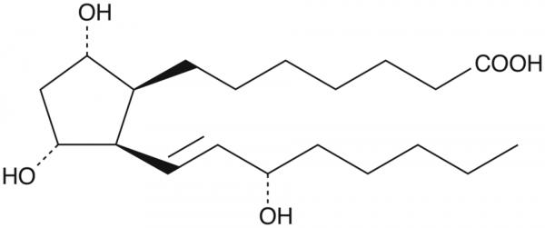 8-iso Prostaglandin F1alpha