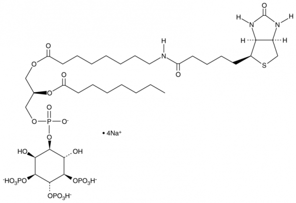 PtdIns-(3,4,5)-P3-biotin (sodium salt)
