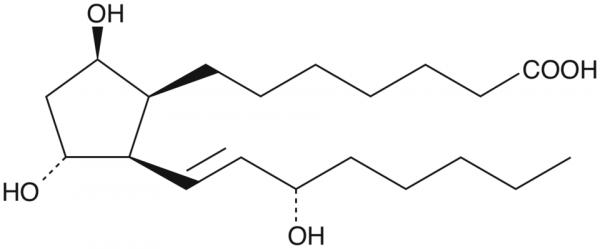 8-iso Prostaglandin F1beta