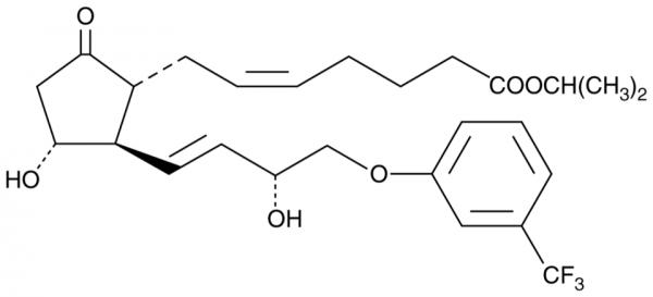 9-keto Fluprostenol isopropyl ester