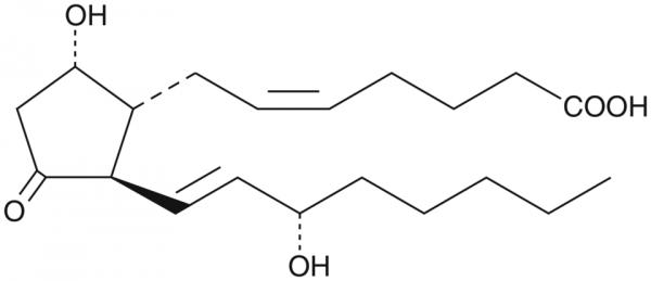 Prostaglandin D2