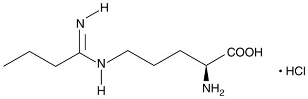 Ethyl-L-NIO (hydrochloride)