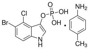 BCIP p-toluidine salt (5-Bromo-4-chloro-3-indolyl phosphate p-toluidine salt)