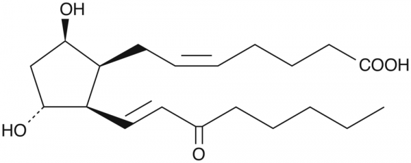 8-iso-15-keto Prostaglandin F2beta