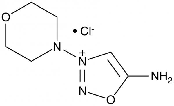 SIN-1 (chloride)