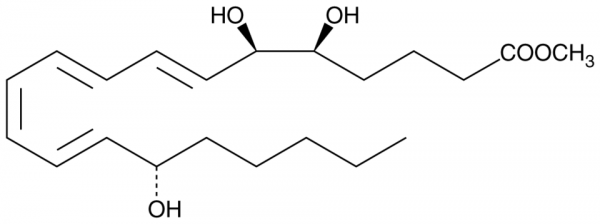 Lipoxin A4 methyl ester