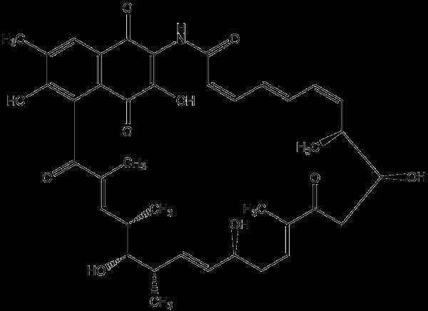 Diastovaricin I