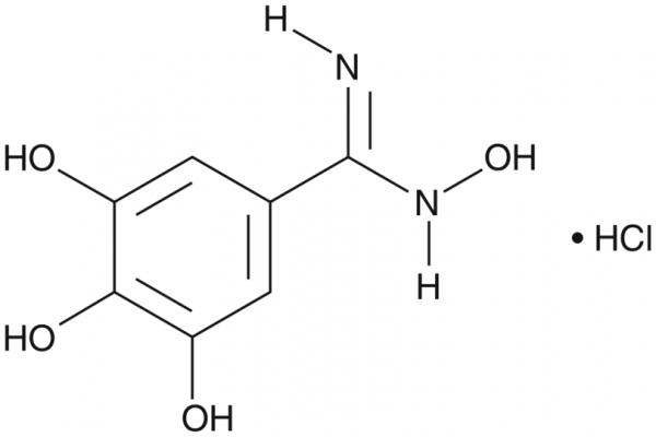 Trimidox (hydrochloride)