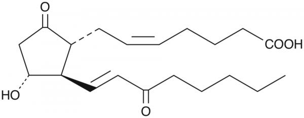 15-keto Prostaglandin E2