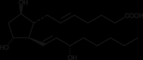 5-trans Prostaglandin F2beta
