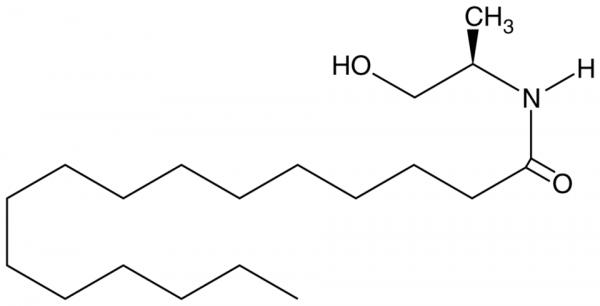 R-Palmitoyl-(1-methyl) Ethanolamide