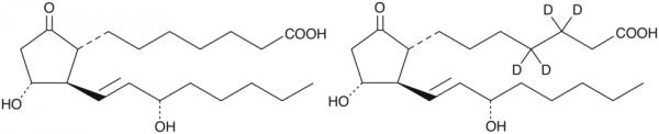 Prostaglandin E1 Quant-PAK