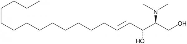 N,N-Dimethylsphingosine
