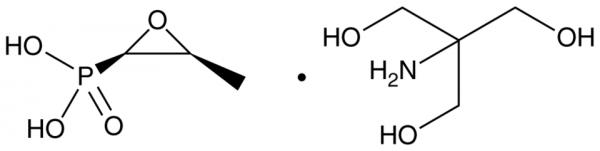 Fosfomycin Trometamol
