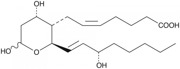 Thromboxane B2