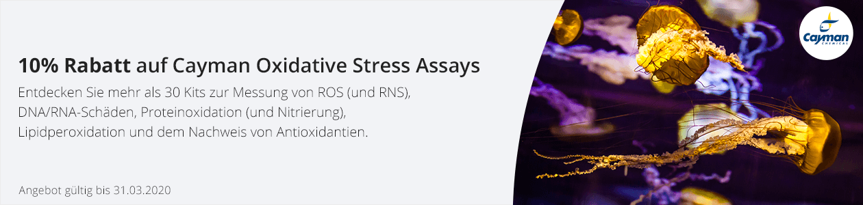 Oxidative Stress Assays