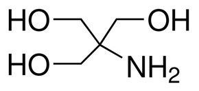 Tris Base Ultrapure (Tris(hydroxymethyl) aminomethane, 2-Amino-2-(hydroxymethyl)-1, 3-propanediol, T