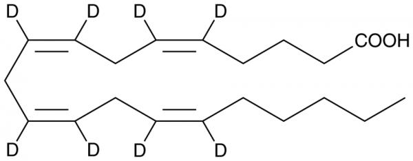 Arachidonic Acid-d8