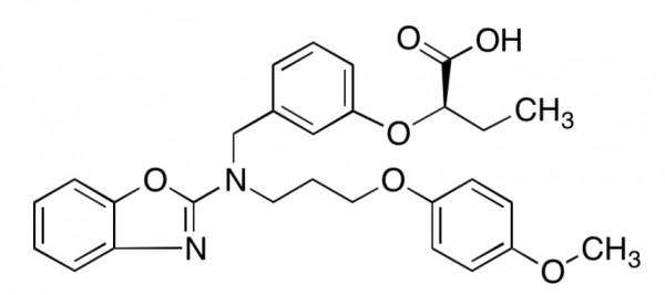 Pemafibrate, Free Acid
