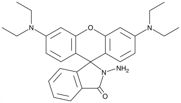 Hydrazide 12.5 mg in ml