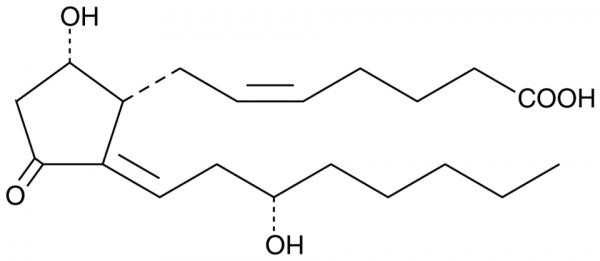 Delta12-Prostaglandin D2