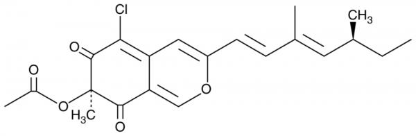 Sclerotiorin