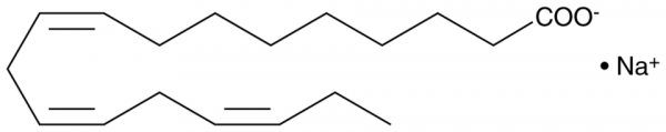 alpha-Linolenic Acid (sodium salt)